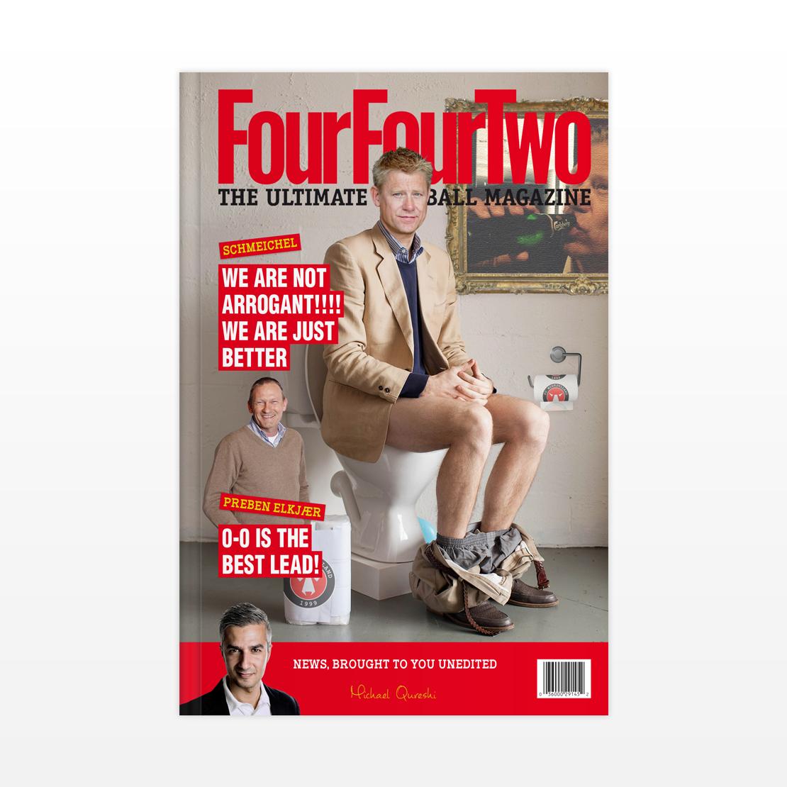 Schmeichel-preben-elkjaer-magazine-cover