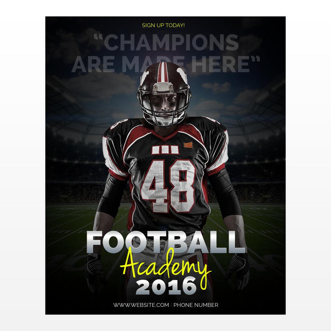 Sports-poster-print